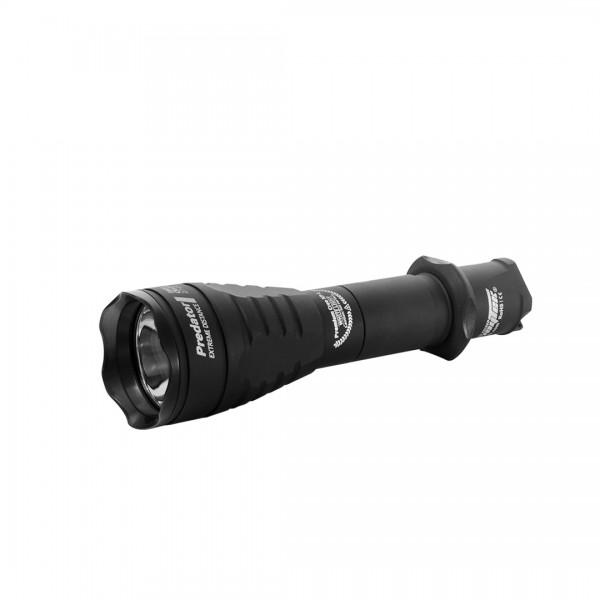 Тактический фонарь Armytek Predator / XP-L HI  (белый свет)