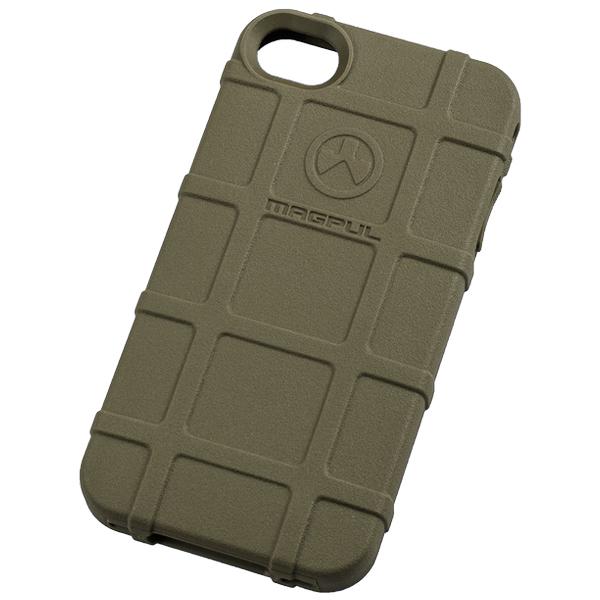 Чехол для iPhone 5/5S/SE. Magpul. Field Case. (олива)
