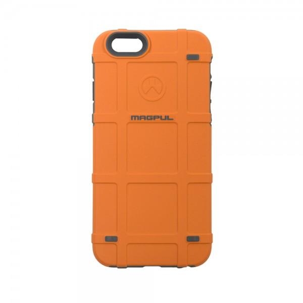 Чехол для iPhone 5/5S/SE. Magpul. Bump Case (оранжевый)