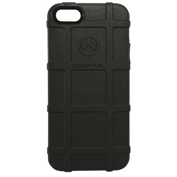 Чехол для iPhone 5/5S/SE. Magpul. Field Case. (черный)