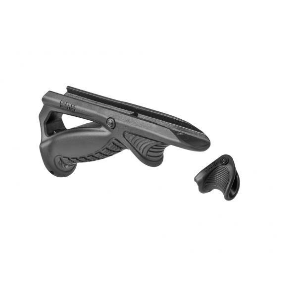 Комплект тактических рукояток на цевьё PTK+VTS