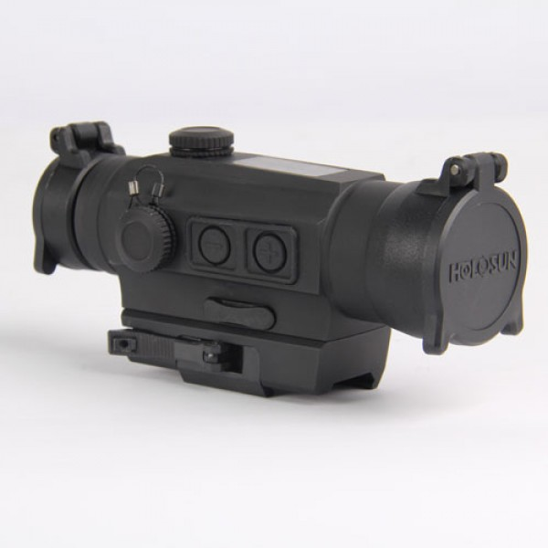 Коллиматор Holosun INFINITI на Weaver (HS502C)