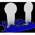 Мишенная установка  «Дуэльный мини-поппер»