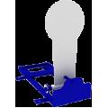 Мишенная установка  «Классический мини поппер»