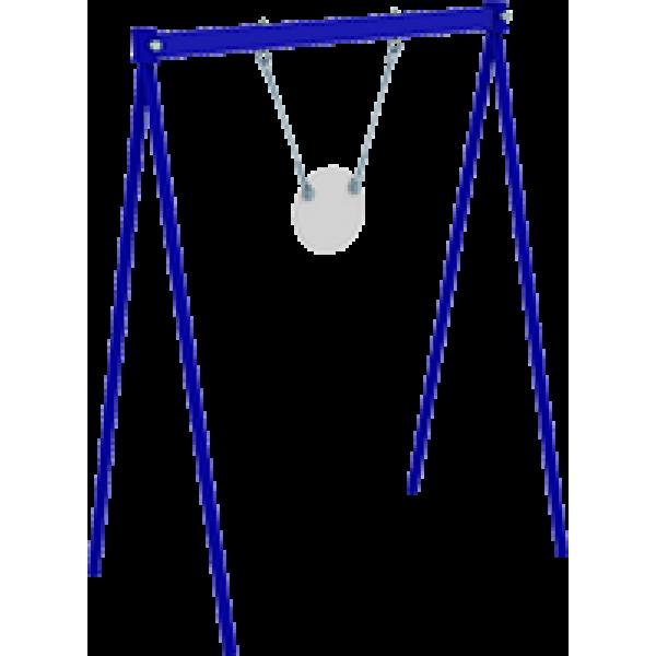 """Мишенная установка """"Гонг"""" d=200"""