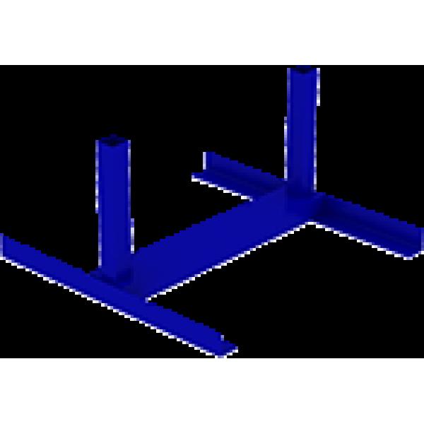 Основание для Метрической мишени №1