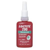 Loctite 290 фиксатор резьбы  50 мл