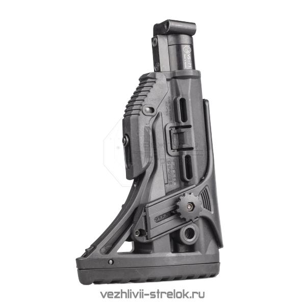 Адаптер с трубой для прикладов для АК. VS-71
