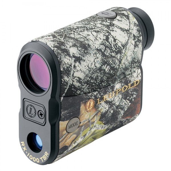 Дальномер Leupold RX-1000i TBR с DNA Mossy Oak Break-up infinity
