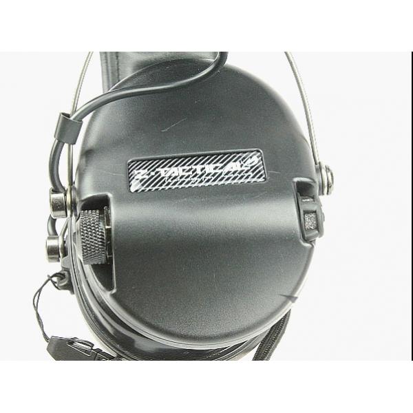 Активные наушники Z-Tactical Zordin Z037