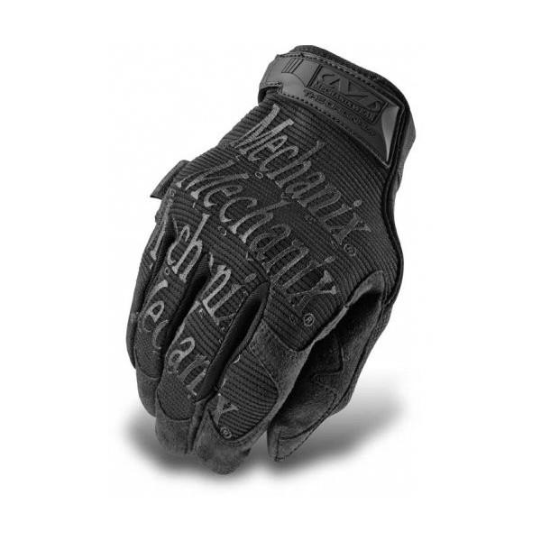 Перчатки тактические Mechanix (черный)
