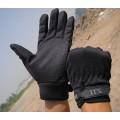 Перчатки 5.11 полнопалые Black