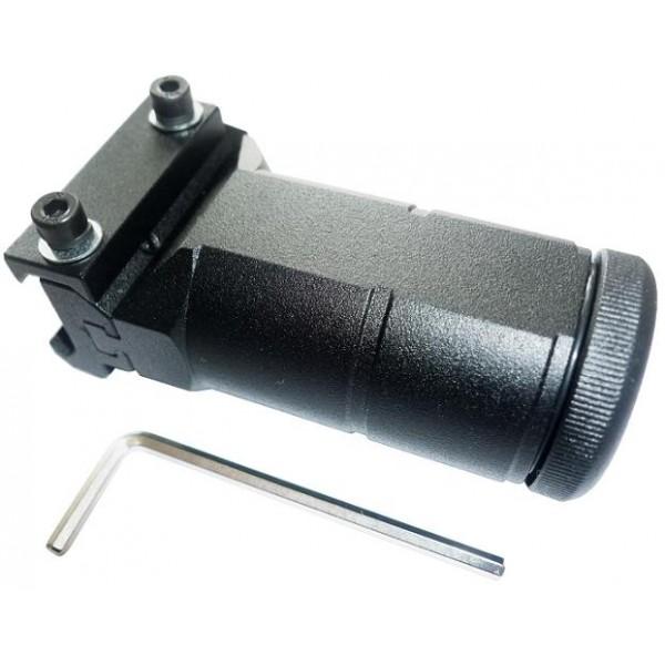 Передняя рукоятка РК-0. Зенит.