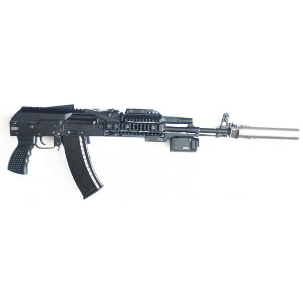 Пистолетная анатомическая рукоятка РК-3. Зенит.